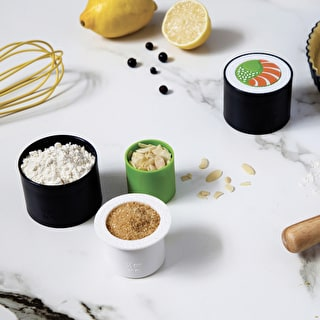 Sushi Measuring Cups