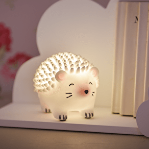 Light Up Hedgehog