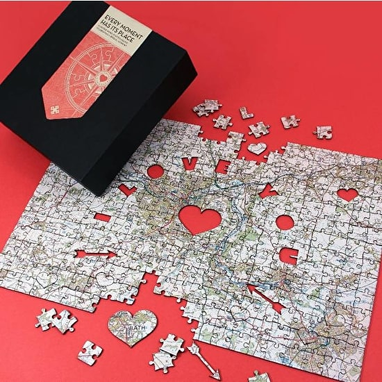 Special Places Wooden Jigsaw Puzzle
