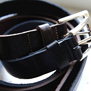 Personalised Belt For Fathers Day