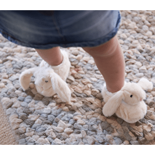Bunny or Teddy Animal Slippers