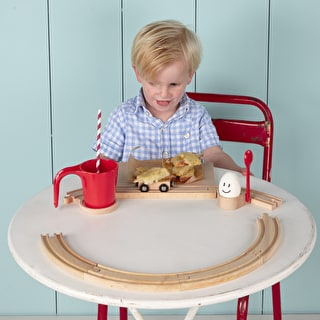 Railway Breakfast Set