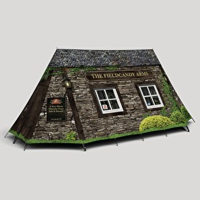 FieldCandy World's Smallest Pub Tent