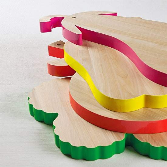Vege-Table Cutting Boards