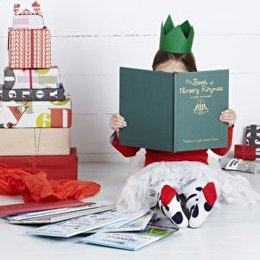 Personalised Children's Gift Book Offer