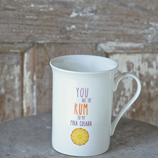 ' You Are The Gin ' Mug Gift