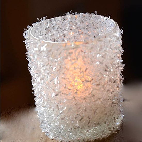 Sparkle Votive Holder