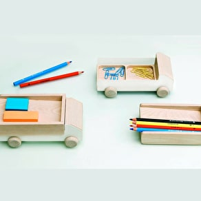 Pick Up Truck Desk Tidy