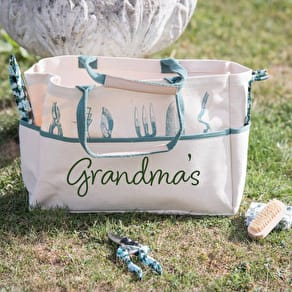 Personalised Butterfly Gardening Bag