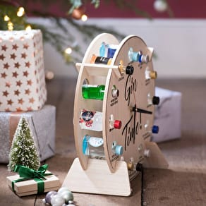 Gin OClock Refillable Advent Calendar