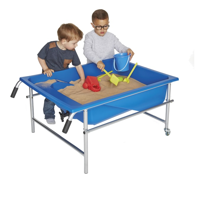 TP Blue Oasis Sand &  Water Tray