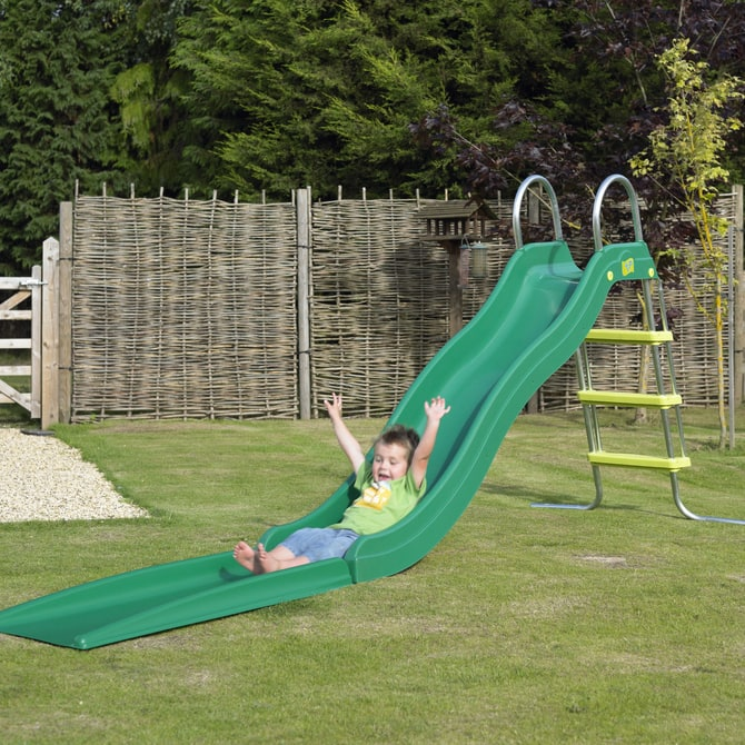 TP CrazyWavy Slide with Slide Extension and Step Set