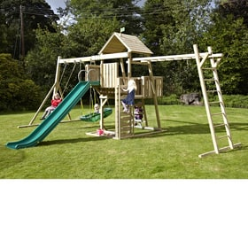 TP Kingswood2 Tower with Swing Arm - FSC<sup>&reg;</sup> certified